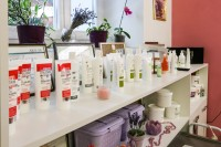 health resort Gomelskogo otdelenie BJD - Beauty salon