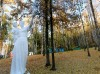 оздоровительного центра Дудинка - Территория и природа