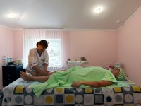 health resort Orlovskogo - Beauty salon