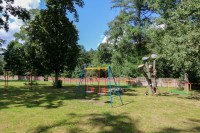 health resort Orlovskogo - Playground for children
