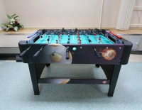 health resort Solnechny - Gaming tables
