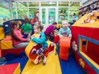 санаторий Солнечный - Детская комната
