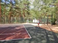 санаторий Солнечный - Теннисный корт