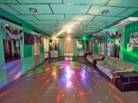санаторий Солнечный - Танцевальный зал