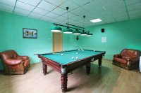health resort Svitiaz - Billiards