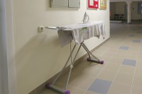 health-improving complex Raketa - Ironing room