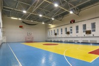 health-improving complex Raketa - Gym