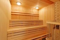 health-improving complex Raketa - Sauna Finnish