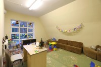 health-improving complex Raketa - Children room
