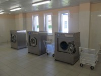 health resort Belaya vezha - Launderette