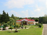 health resort Belaya vezha