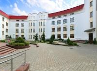 санаторий Белая вежа