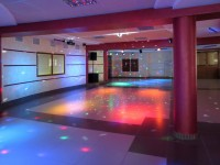 health resort Belaya vezha - Disco