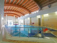 Belaya vezha - Swimming pool