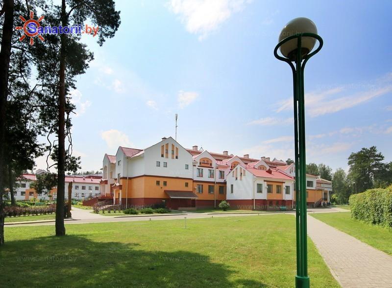санатории белоруссии лечение аллергии
