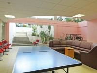 health resort Berezina Borisov - Table tennis (Ping-pong)