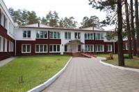 санатория Вяжути