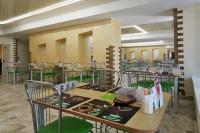 санатория Вяжути - Питание