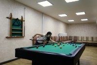 health resort Viaguti - Billiards