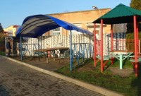 health resort Yaselda - Barbeque site