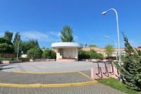 health resort Yaselda - Outdoor disco