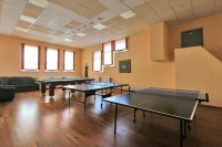 health resort Yaselda - Table tennis (Ping-pong)
