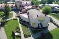 санатория Ясельда