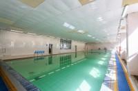 Sosny Mogilev - Swimming pool