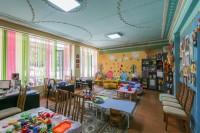 санаторий Сосны - Детская комната