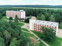 Sosny Mogilev - Territory