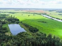 Sosny Mogilev - Water reservoir