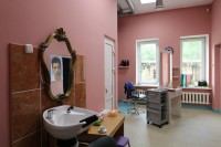 health resort Jemchujina Grodno - Hairdresser's