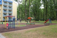 health resort Jemchujina Grodno - Playground for children