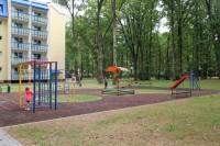 санаторий Жемчужина - Детская площадка