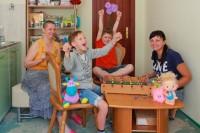 оздоровительный центр Энергия - Детская комната