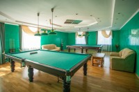 health-improving center Energia - Billiards