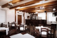 оздоровительный центр Энергия - Кафе