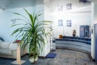оздоровительного центра Энергия - Регистратура