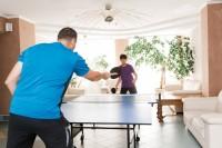 оздоровительный центр Энергия - Теннис настольный