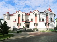 санатория Ружанский