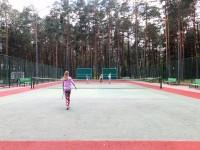 санаторий Ружанский - Теннисный корт