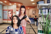 health resort Ruzhanski - Hairdresser's