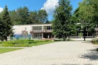 детского санатория Академия здоровья