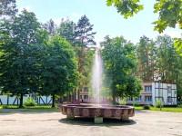 детского санатория Академия здоровья - Территория и природа