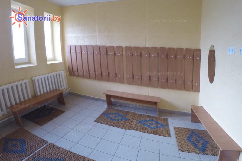 Санатории Белоруссии Беларуси - детский санаторий Академия здоровья - Номерной фонд