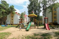 ДРОЦ Колос - Детская площадка
