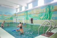 Jemchujina Vitebsk - Swimming pool