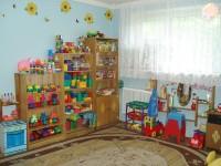 ДРОЦ Пралеска - Детская комната
