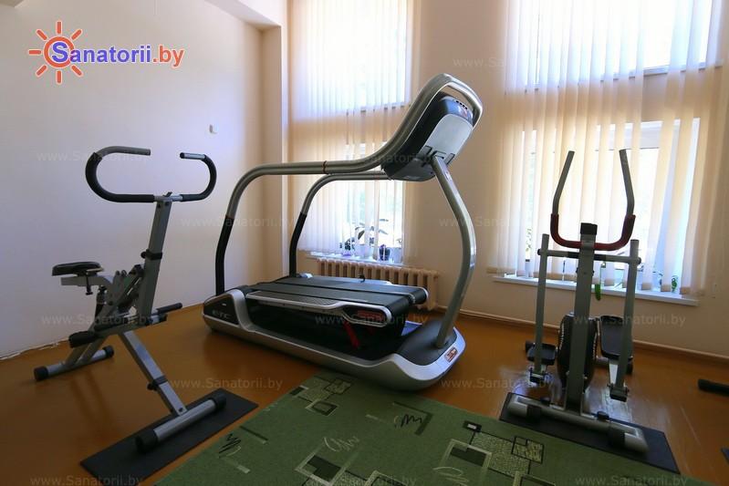 Похудеть санатории в белоруссии