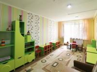 health resort for children Solnyshko - Children room